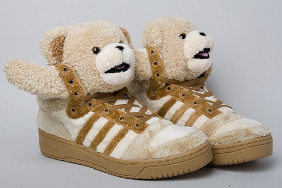 Adidas Originals : Teddy Bears