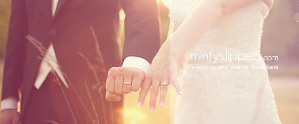 Mintyslippers : Wedding Filmmakers