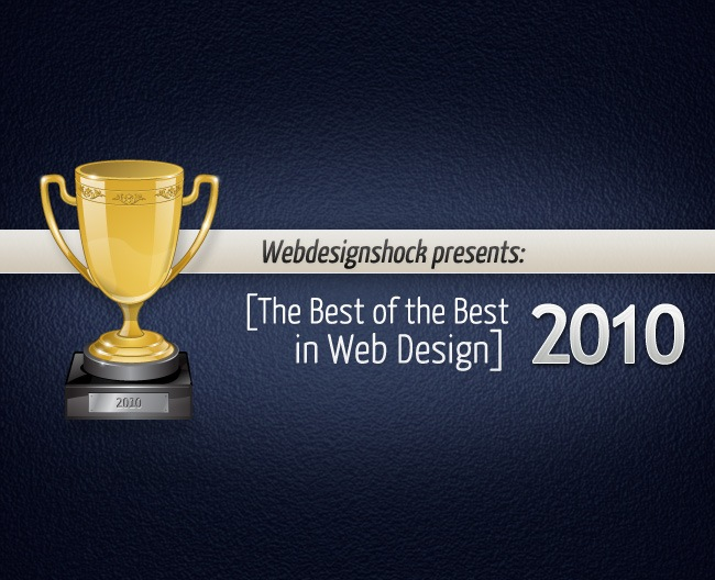The Best Design Tools & Resources of 2010