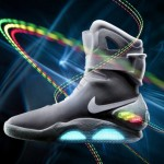 NikeMag : Back For The Future