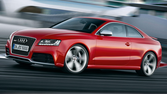 Extreme Audis – Guest Post